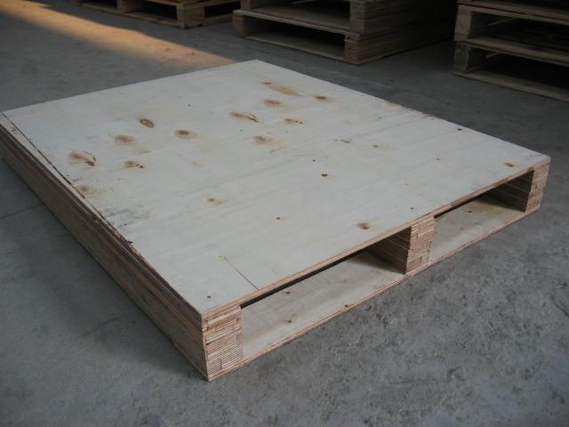 多层板胶合板托板
