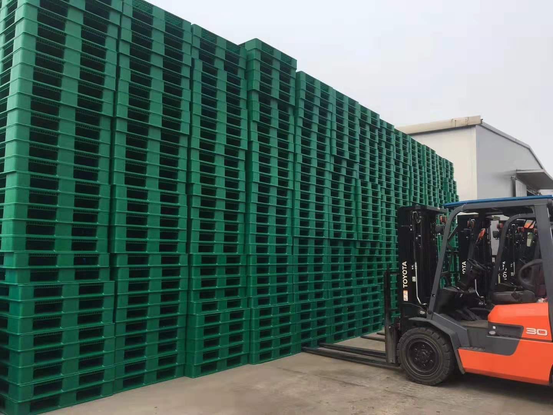 山东省内某化工集团上市公司生产线专用塑料