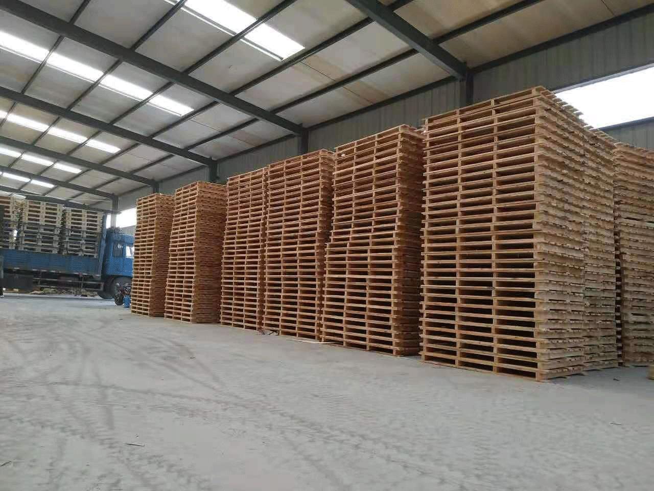 木托盘及木质包装产品