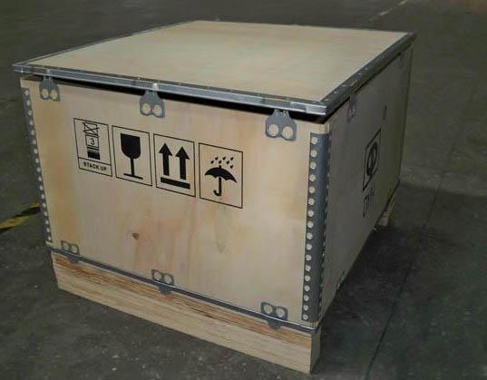 济南钢边箱